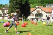 Dobro obiskan Šport Špas v Jurovskem Dolu