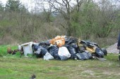 V številnih občinah ta konec tedna čistilne akcije