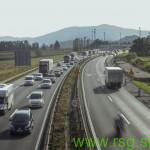 Podravska avtocesta se odpira kilometer za kilometrom