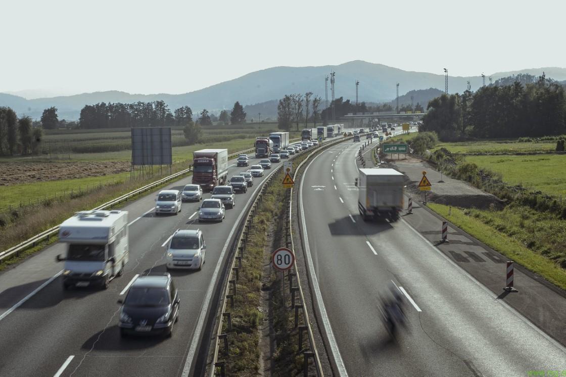 Gradnja podravske avtoceste poteka po načrtih