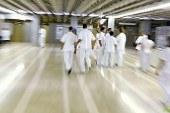 Tudi v Mariborskem kliničnem centru beležijo rast števila incidentov