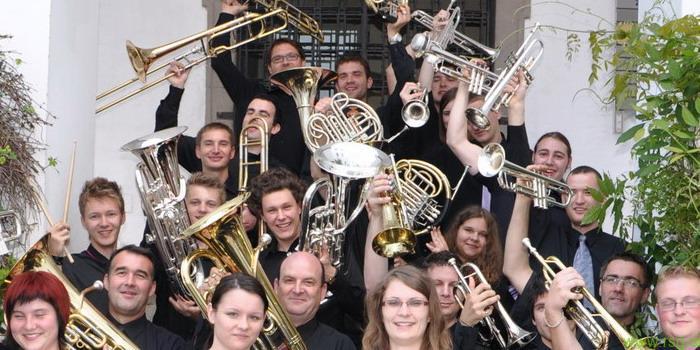 V mariborskem mestnem parku tudi ta konec tedna promenadni koncert