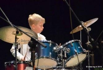 FOTO: Glasbena šola se predstavi (GŠ Lenart)