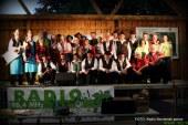 FOTO: Festival ljudskih godcev na sejmu KOS v Lenartu