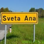 Na Sv. Ani že od leta 2010 polnilna postaja za električna vozila