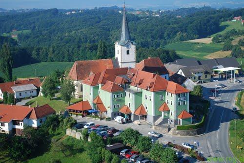 Tudi v Cerkvenjaku veliko stavijo na razvoj turizma