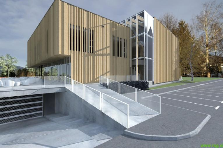 V Selnici ob Dravi predali namenu nov hram kulture