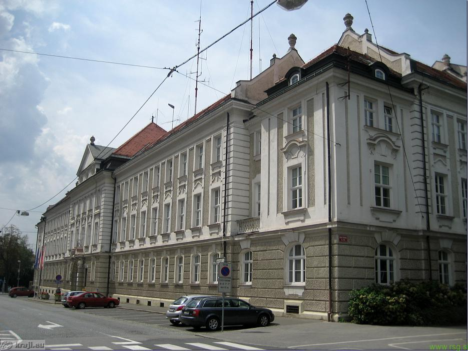 Župan MO Maribor s položaja v.d. direktorja mestne uprave razrešil Damjana Laha