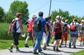 V občini Selnica ob Dravi tradicionalni binkoštni pohod
