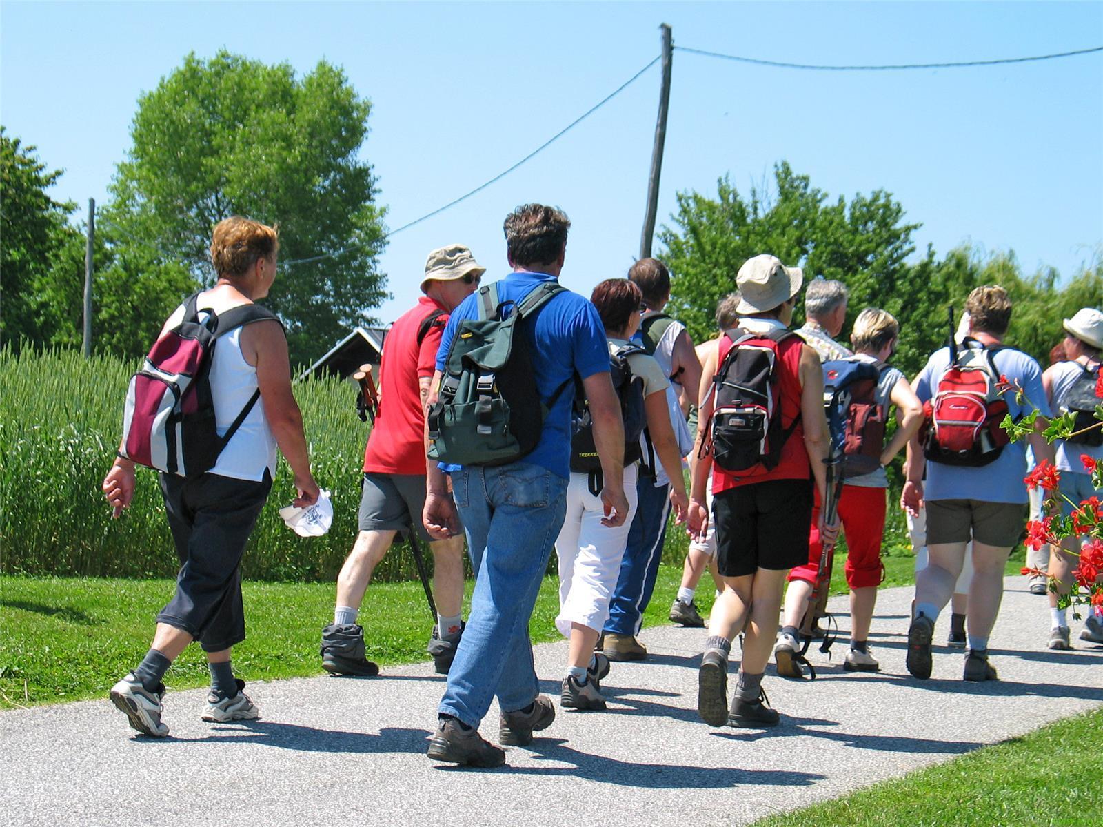 Vseslovenski pohod po poti generala Maistra tokrat v občini Sv. Jurij v Slovenskih goricah