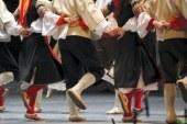 30 let folklorne skupine Trojica