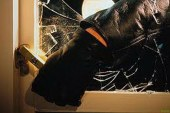 V Cerkvenjaku nepridipravi vlomili v hišo