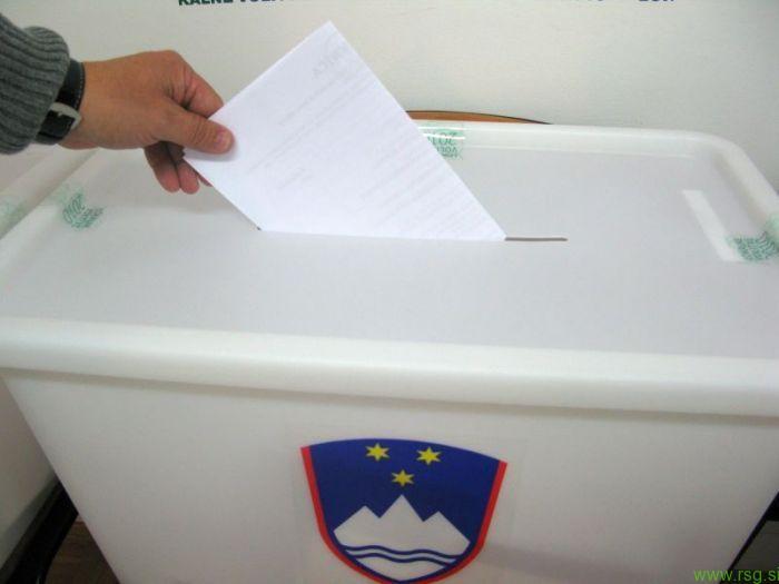 V Cirkulanah nadomestne svetniške volitve
