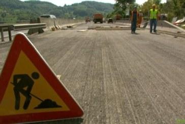 Obnova cest v občini Sveti Jurij v Slovenskih goricah