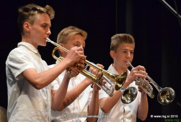 Na koncertih se bodo predstavili učenci glasbene šole Lenart  – tako v Lenartu kot tudi v Cerkvenjaku