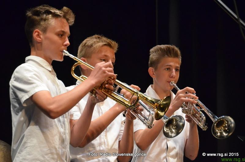 Jesen bodo popestrili zvoki tradicionalnega koncerta učencev Glasbene šole Lenart