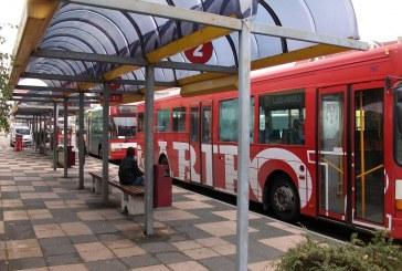 Z avtobusom na Pohorje