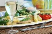 Druženje hrane in vina v Jakobskem Dolu