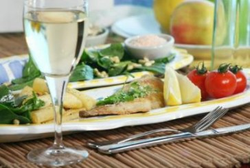Šestnajsto druženje hrane in vina v Jakobskem Dolu