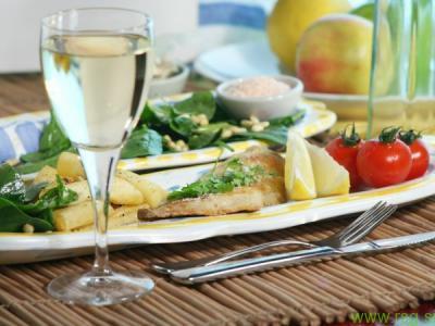 Eko-Gastro projekt za več ekološko pridelanih živil v gostinskih obratih
