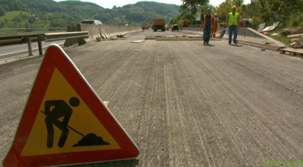V Jurovskem Dolu bodo modernizirali cesto proti novemu pokopališču