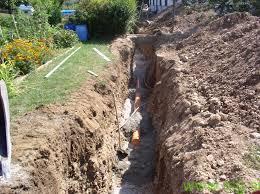 V Ledineku bodo gospodinjstva priključili na kanalizacijsko omrežje