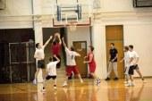 Tudi letos dan košarke v Lenartu