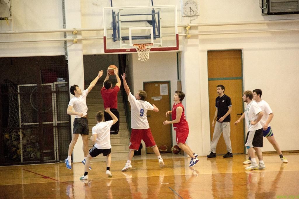 Dan košarke Lenart 2019