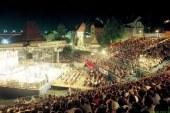 Z opero pod zvezdami danes začetek 24. Festivala Lent