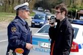 Tudi policisti Policijske postaje Lenart v teh dneh poostreno preverjajo vožnjo pod vplivom akohola
