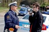 Ob koncu šolskega leta poostren nadzor policistov