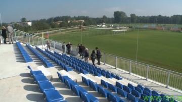 V Gornji Radgoni bodo uradno otvorili stadion