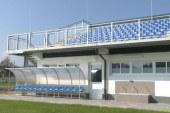 V Gornji Radgoni sodoben športni center