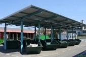 V Pragerskem odprli regijski center za ravnanje z odpadki, vreden več kot 11 milijonov evrov