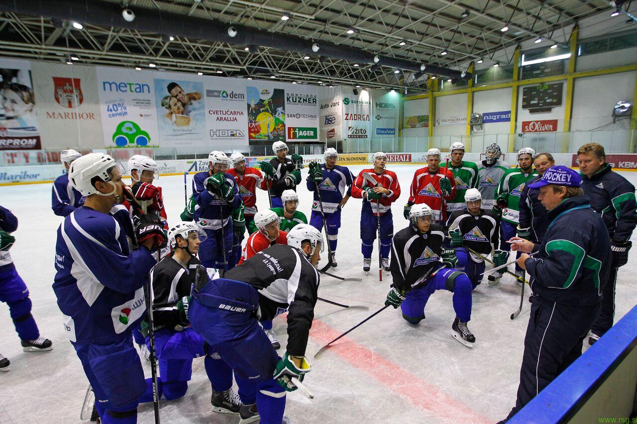 Štajerska prestolnica se ponaša z uspešnim športnim turizmom
