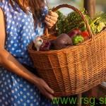 Na Tržnico domače kulinarike in obrti v Pesnici tudi Cerar