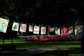 Poletni ART CAMP nadaljevanje dogajanja med festivalom Lent v mariborskem parku