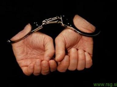 Zaključena preiskava mednarodne kriminalne združbe