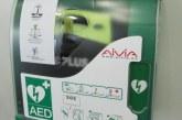 V Spodnjem Dupleku javno dostopen defibrilator