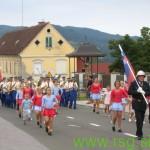 V Lovrencu na Pohorju avgusta že 22-ti Jezernikovi dnevi
