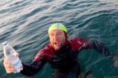 Mariborčan bo 48 ur plaval po Dravi