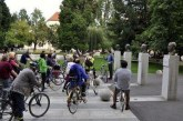 Poletne kolesarske poti v Mariboru