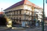 Obnova korenške osnovne šole se nadaljuje