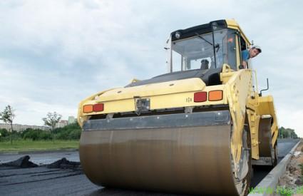 Cesta na Kumen v Lovrencu na Pohorju končno obnovljena