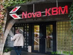 Novi lastniki NKBM naj bi se danes predstavili