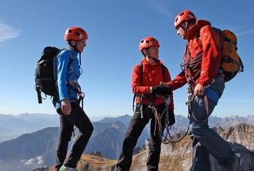 Pod okriljem Planinske zveze Slovenije, ki letos praznuje 125 let, deluje tudi Planinsko društvo Hakl