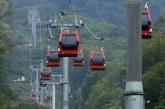 Tri tedne vzdrževalnih del na gondoli na Mariborsko Pohorje