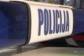 V Mariboru policista rešila dojenčka iz pregretega vozila