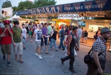 V sklopu Festivala Lent tudi SladoLent, ta teden številni koncerti