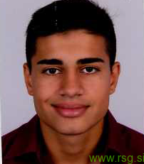 Pogrešan je 16-letni Vladimir Vujinović